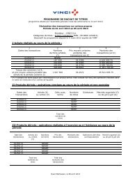 01/04/2013 au 05/04/2013 - Vinci