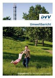 Umweltbericht - Stadtwerke Duisburg
