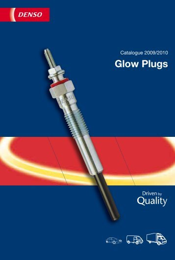 Glow Plugs - Magneti-Marelli.cz