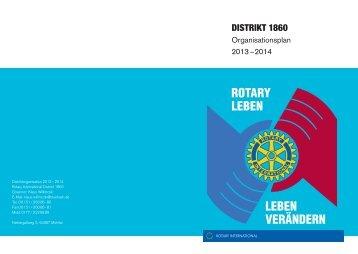 Rotary Distrikt 1860