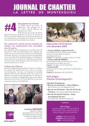 Télécharger le document (pdf - 104 Ko) - Ville d'Agen
