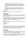 - 1 - Niederschrift Nr. 4/2006 über die am Donnerstag, 08. Juni 2006 ... - Page 5