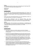 - 1 - Niederschrift Nr. 4/2006 über die am Donnerstag, 08. Juni 2006 ... - Page 7