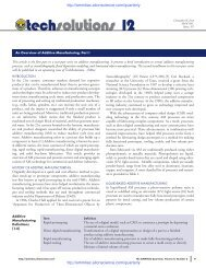 techsolutions 12 techsolutions 12 - Advanced Materials ...