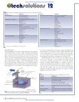 techsolutions 12 techsolutions 12 - Advanced Materials ... - Page 2