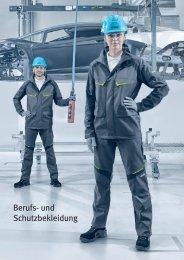 Textil-Katalog (PDF) - Uvex
