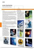 Textil-Katalog (PDF) - Uvex - Seite 6