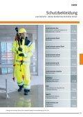 Textil-Katalog (PDF) - Uvex - Seite 7