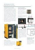 ETA SH ETA SH-P mit TWIN - WÄRMEFUCHS | Haustechnik Milan ... - Seite 2