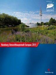 Hamburg Umwelthauptstadt Europas 2011 - INN Hamburg