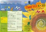 Page 1 Animation Jeunes 67120 Molsheim tél. O3 88 49 58 53 saj ...