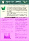 Boletín N°5 - Page 2