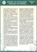 Boletín N°5 - Page 6