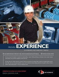 (and we mean it this time!) Products Catalog 2008 - Accu-Tech