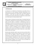 Manual de Procedimientos de Salas Civiles - Poder Judicial del ... - Page 3