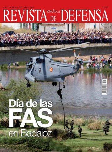 Día de las - Ministerio de Defensa