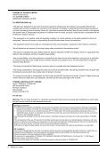 Walk-Up Fax Guide - Zoom Imaging Solutions, Inc. - Page 6
