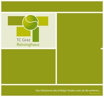PDF download - Tennisclub Graz-Reininghaus
