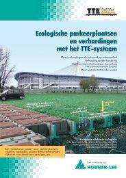 Algemene TTE Systeem brochure