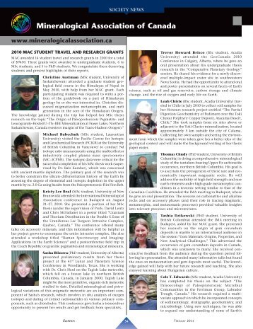 MAC - Elements Magazine