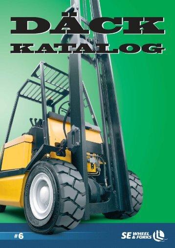 KATALOG KATALOG - SE Wheel & Forks