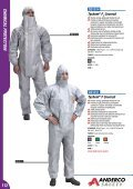 CHEMICAL PRoTECTIoN - Anderco - Page 4