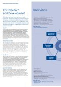 IES Research and Development - Integrated Environmental Solutions - Page 2