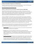 Prevention Services - Florida Department of Juvenile Justice - Page 2