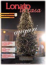 dicembre 2006 - Comune di Lonato del Garda