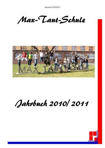 Pressemitteilung - OSZ Max-Taut-Schule in Berlin