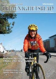 Nr.3 2010 - Re kirkelige fellesråd
