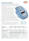 Refratômetros e Polarímetros Digitais - Bellingham and Stanley - Page 3