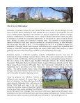 Dean of the Graduate School - UW-Milwaukee - Page 5