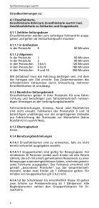 Tarifbestimmungen und Beförderungsbedingungen - Saarland-tarif.de - Seite 6