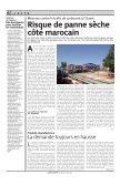Fr-11-08-2013 - Algérie news quotidien national d'information - Page 6