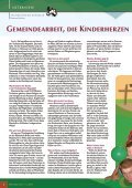 DMG-informiert – Ausgabe 1/2013 - Deutsche Missionsgemeinschaft - Seite 6