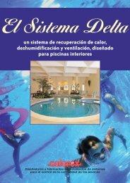 CALOREX DELTA SYSTEMS SPA#EB130