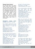 2013-10 October Newsletter - City of Portsmouth Athletic Club - Page 7