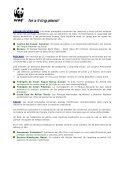 Argumentos para la protección de la biodiversidad - WWF - Page 2