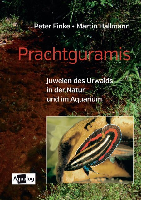 Parobuch_Leseprobe_klein - Prachtguramis – in der Natur und im ...