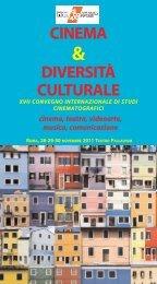 Cinema & Diversità Culturale - Key4biz