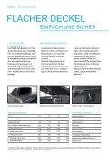 Broschüre 4-Rad Flachdeckel (pdf) - Ese.com - Seite 2