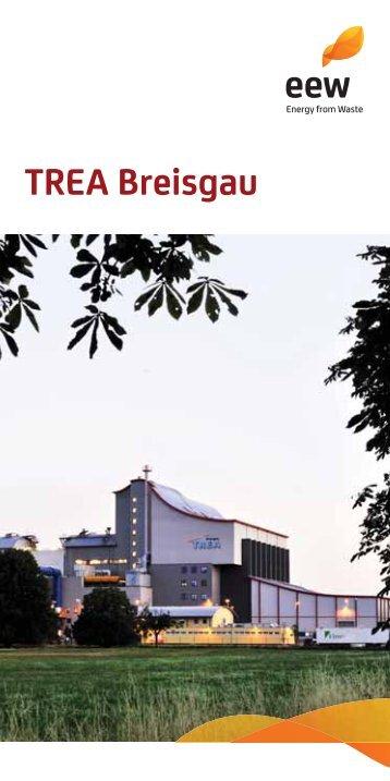 TREA Breisgau - EEW Energy from Waste