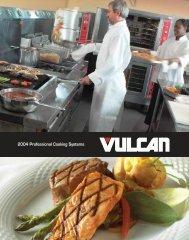 Vulcan Catalog