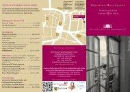 Veranstaltungsflyer 1. Quartal 2013 - Robert-und-Clara-Schumann ...