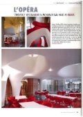 'ZWEVEND' RESTAURANT IN MONUMENTAAL PAND IN PARUS - Page 2