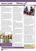 Inside this issue... - Stirling Council - Page 6