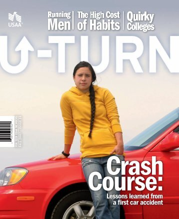 U-TURN, Fall 2007 - USAA.com