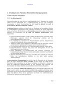Leitfaden für Antragsteller - KIRAS Sicherheitsforschung - Page 6