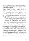 Leitfaden für Antragsteller - KIRAS Sicherheitsforschung - Page 7